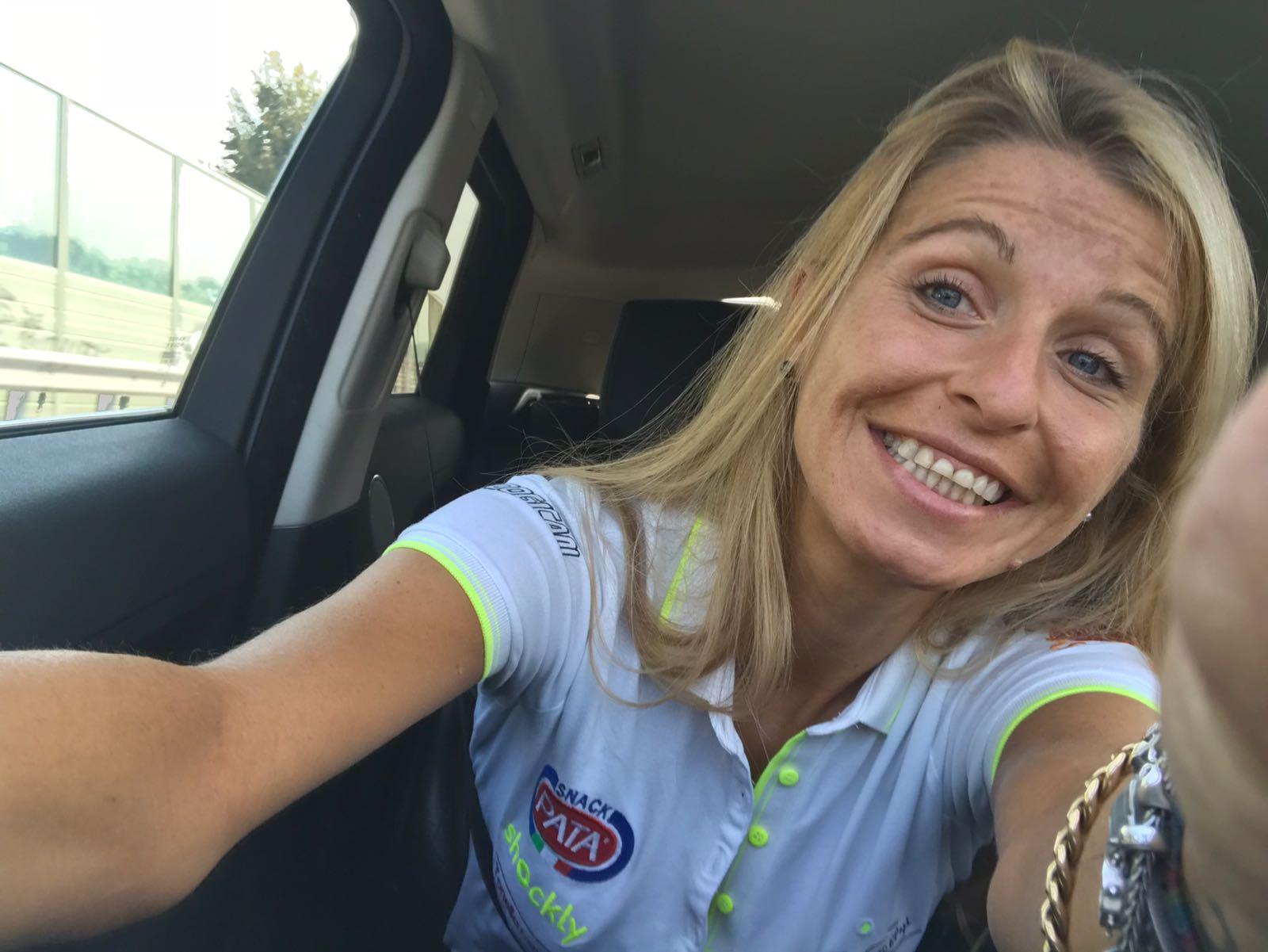 Shockly partner della Squadra Ufficiale Pata Yamaha WorldSBK 2017